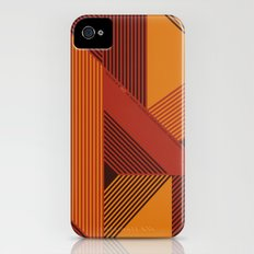 Design is a Mix Slim Case iPhone (4, 4s)