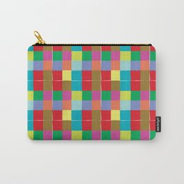 Wrapping Presents Carry-All Pouch