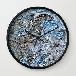 Loft Wall Clock