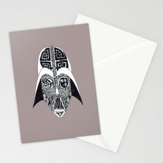 Celtic Vader Stationery Cards
