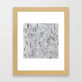 Grokmarks Framed Art Print