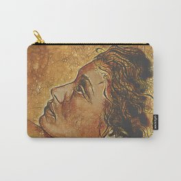 Yearning~ Woman Carry-All Pouch