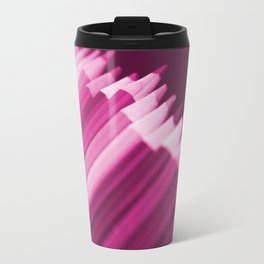 Pink Pencils Travel Mug
