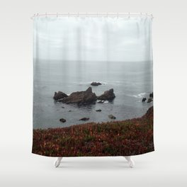 PCH Shower Curtain