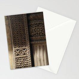 #278 Beautiful Door Stationery Cards