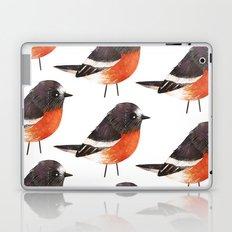 Scarlet Robin Laptop & iPad Skin
