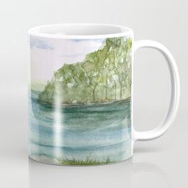Mimosa Morning Coffee Mug