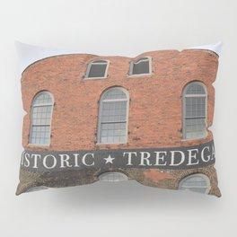 HISTORIC TREDEGAR Pillow Sham