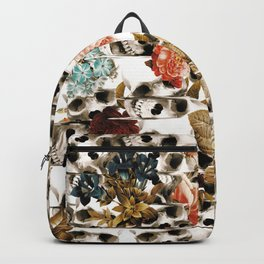 Glitch Fall Backpack