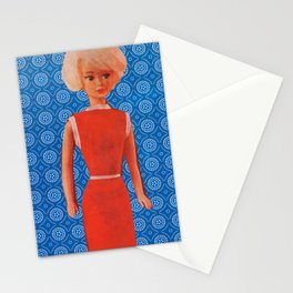 THE EVOLUTION OF BETSY Stationery Cards