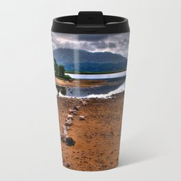 Loch Shiel Travel Mug