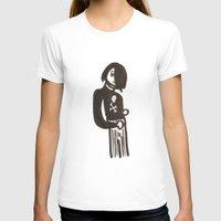 goth T-shirts featuring Goth Kid by Hedgbric