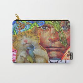 Leader of the Lost Boys  Carry-All Pouch