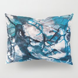 For she is the storm Pillow Sham