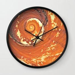 Shiva Eye Wall Clock