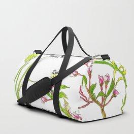 Chatham Spring Morris Island Duffle Bag