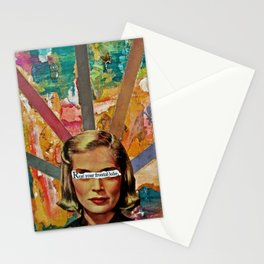 Sentience Stationery Cards