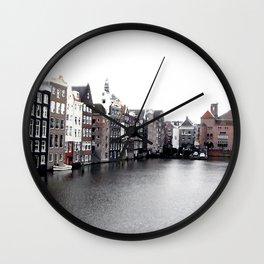 Aeme Stelle Wall Clock