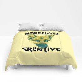 Schultz Comforters