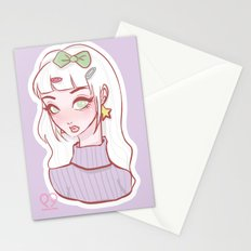 Pastel cutie. Stationery Cards