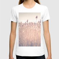 cape cod T-shirts featuring Cape Cod Salt Marsh by ELIZABETH THOMAS Photography of Cape Cod
