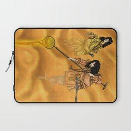 Gurasu Gods Laptop Sleeve