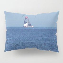 #3 Transat Québec Saint-Malo 2012 Winner Pillow Sham