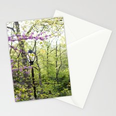 Spring in Central Park #2 Stationery Cards