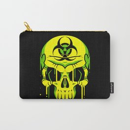 Toxic Melt Carry-All Pouch