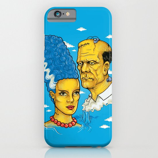 Reanimated iPhone & iPod Case