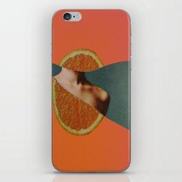 Fruit Portrait II iPhone Skin