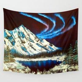 Northern Skies Wall Tapestry