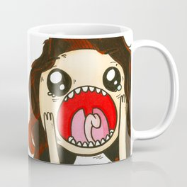 Spiders Hater Coffee Mug