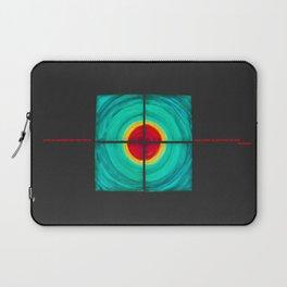 Infinite Love Laptop Sleeve