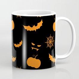 Helloween pattern Coffee Mug