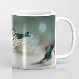 Pretty Eyes Coffee Mug