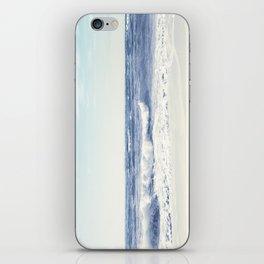 North Shore Beach iPhone Skin