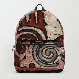 Healing Hands Backpack
