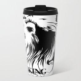 IAMKING_USclothing Travel Mug