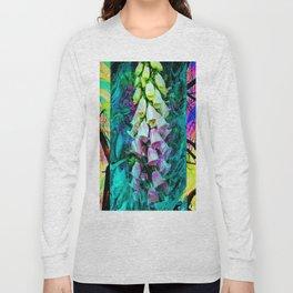 Flowermagic - Power 101 Long Sleeve T-shirt