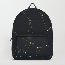 Orion and the Pleiades Backpack