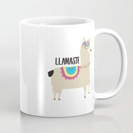 Llamaste All Day Coffee Mug
