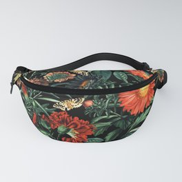 NIGHT FOREST XVIII Fanny Pack