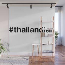 THAILAND Wall Mural