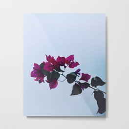 wallflower Metal Print