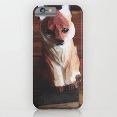 Doorstop Red Fox Slim Case iPhone 6s