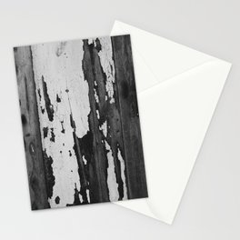 I'd rather watch paint peel. Stationery Cards