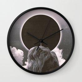 NMTEBW Wall Clock