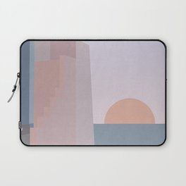 Spanish Sunset Laptop Sleeve