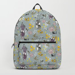 Bouquets for Days Backpack